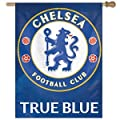 English Premiership Chelsea Officially Licensed Flag, Multi, Large