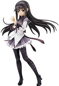 Amazon.com: Good Smile Puella Magi Madoka Magica: Homura Akemi PVC