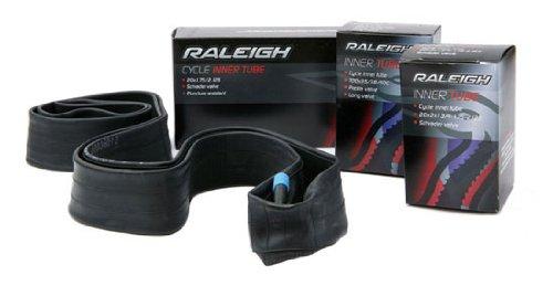 где купить Raleigh TA302 Inner Tube - Black, 11x1-3/4 Inch по лучшей цене