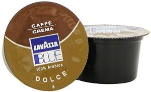 Purchase Lavazza BLUE 100 Capsules - Caffe Crema Dolce Gusto - LAVAZZA