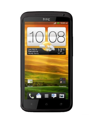 Link to HTC One X S720e Cellphone with Android OS v4.0 Touchscreen – No Warranty – Black Big Discount