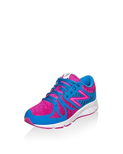 New Balance Zapatillas Vazee Rush Kinder Fucsia / Azul