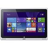 Acer Aspire Switch 11 SW5 11.6-Inch Convertible Notebook PC (Intel Atom Z3745 1.33 GHz, 2 GB RAM, WLAN, Windows 8.1)