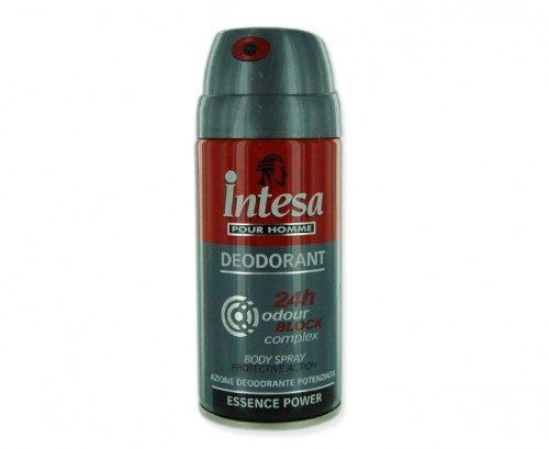 deodorante parfum da uomo odour block 150 ml
