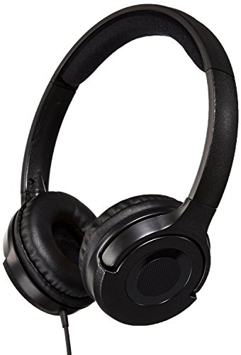 AmazonBasics On-Ear Headphone