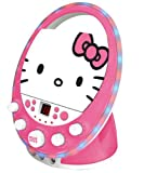 Hello Kitty CD Disco Karaoke - Pink (66209)