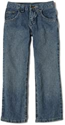 Lee Big Boys' Relaxed Fit Straight Leg Jean