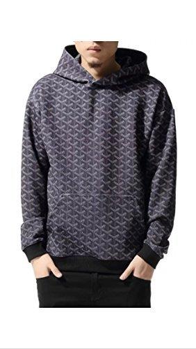 goyard-inspired-kryptonite-hoodie-l
