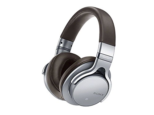 Sony MDR-1ABT ireless-Stereo-Headset-Silver