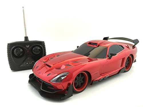 remote-control-2014-dodge-viper-srt-118-scale-triband-rc-car-by-xq