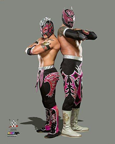 WWE Kalisto Halloween Costumes