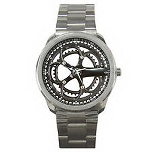 MGH103 Hot New Model Sport Watch for Sunlite Alloy Double Crankset bike