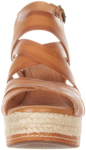 indigo by Clarks Women's Indigo By Clarks Amelia Drift Espadrille,Tan,8 M US