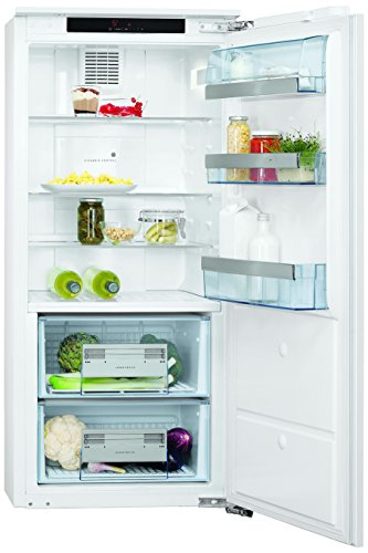 AEG 923 821 009 Réfrigérateur 135 L A++ Blanc