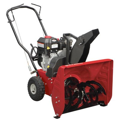 800 Series Dual Stage Snow Thrower