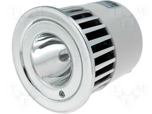 5W Led Gu10 Rgb Color Changing Light Bulb - Ir Remote Ready