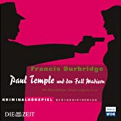 Paul Temple und der Fall Madison | Francis Durbridge