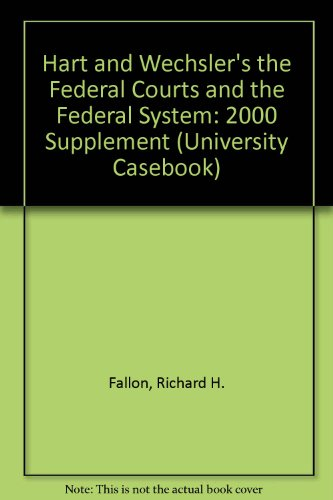 The Federal Supplement