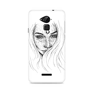 MOBICTURE Girl Abstract Premium Designer Mobile Back Case Cover For Coolpad note 3 back cover,coolpad note 3 back cover printed,coolpad note 3 back cover printed for boys,coolpad note 3 back cover printed for girls,coolpad note 3 back cover printed 3d