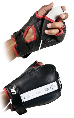Boxing Gloves for Wii Punchout
