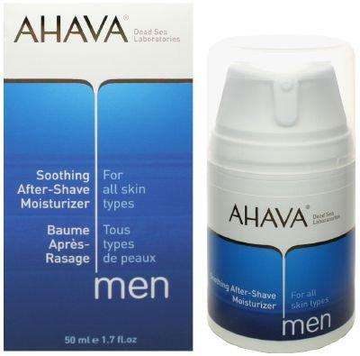 Ahava Mens Soothing After-Shave Moisturizer, 1.7oz