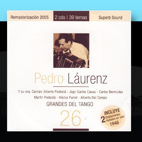 Grandes Del Tango 26