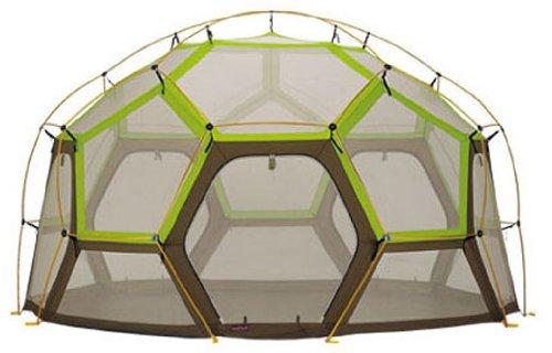 モンベル ヘリオスドーム12型