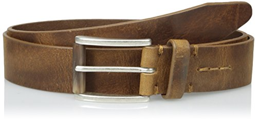 Allen Edmonds Men's Horn Ridge Belt, Tan, 032 Standard