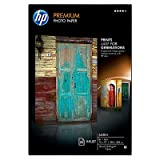 CZ988A - HP Premium Satin Photo Paper 240 gsm-25 sheet/A3+/330 x 483 mm (13 x 19 in) PREMIUM SATIN PHOTO PAPER