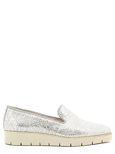 Grace shoes AA73 Slip-on Donna Platino 40