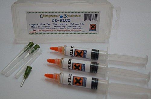 cs-flux-rebillage-faible-viscosite-flux-de-liquide-pour-bga-composant-retravailler-refusion-15g-idea