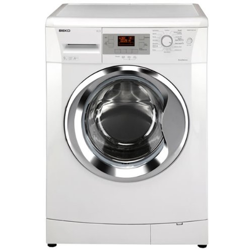 Beko WMB91442LW 1400rpm Washing Machine 9kg Load Class A++ White