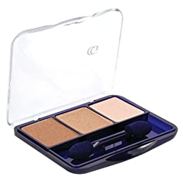 Product Image Cover Girl Eye Enhancers 3 Kit Shadows Unc Shimmering Sands 110 0.17 oz