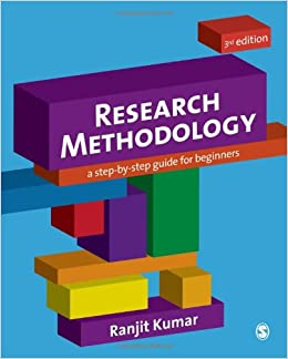 Research methodology for dummies