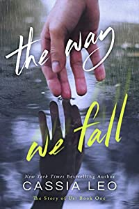 Brand new for April 25! Enter our Amazon Giveaway Sweepstakes to win a brand new Kindle Fire tablet! Sponsored by Cassia Leo, author of The Way We Fall