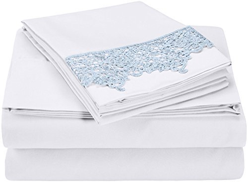 luxor-treasures-super-soft-light-weight-100-brushed-microfiber-queen-wrinkle-resistant-white-4-piece