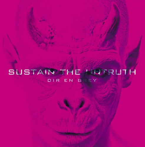 SUSTAIN THE.. -CD+DVD- - DIR E