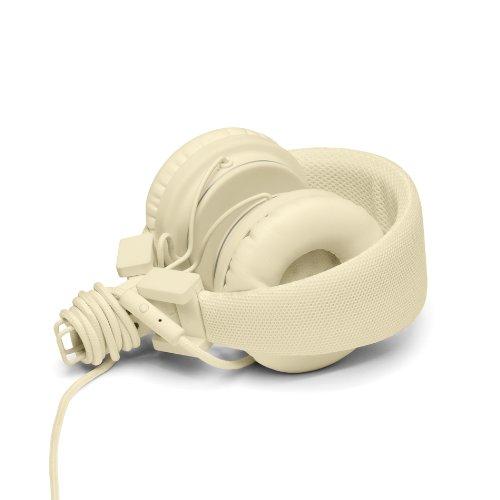 Urbanears?????????? The Plattan Headphones ?Cream?の写真03。おしゃれなヘッドホンをおすすめ-HEADMAN(ヘッドマン)-