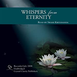 Whispers from Eternity Audiobook