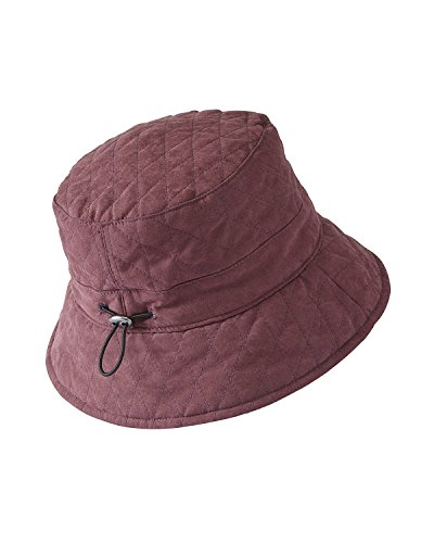 adora-adjustable-quilted-bucket-hat-purple-one-size