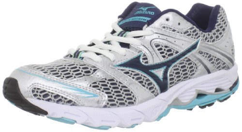 Mizuno Women's Wave Alchemy 12 Running Shoe