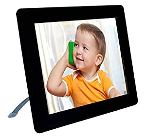 """Telefunken TF 102 Cadre photo numérique 9.7 """" USB"""