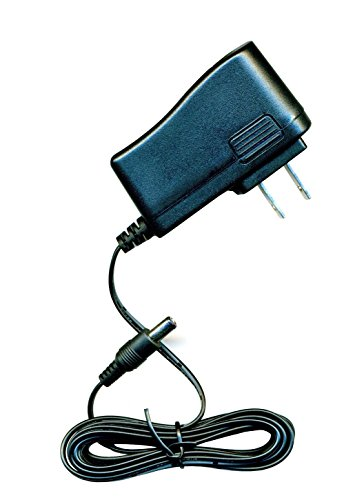 RedmonUSA Redmon AC Adapter for Rock On Car Seat, Black - 1