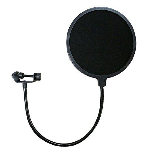 forepinr-professionale-microfono-filtro-schermo-antivento-microfono-con-girevole-montare-360-support