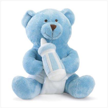 It's A Boy! Teddy Bear - Buy It's A Boy! Teddy Bear - Purchase It's A Boy! Teddy Bear (SunRise, Toys & Games,Categories,Stuffed Animals & Toys,Teddy Bears)