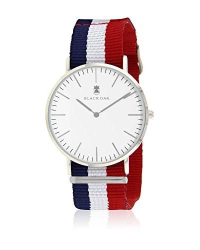 Black Oak Uhr mit japanischem Quarzuhrwerk Woman 36 mm