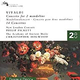 echange, troc  - Vivaldi 14 concertos (for man