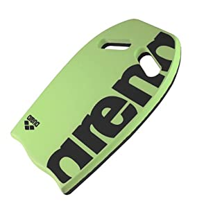 ARENA Kickboard Green green Size:One Size