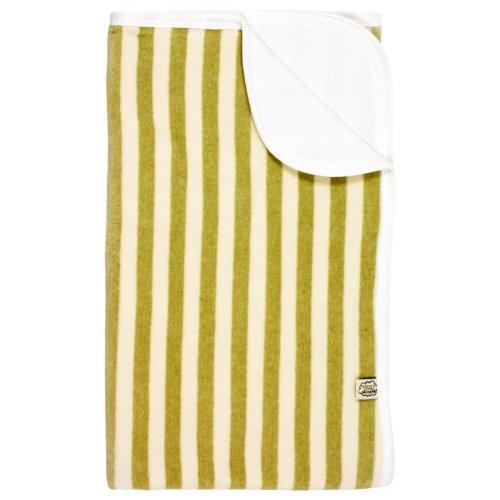 Imse Vimse Organic Velour Baby Blanket - 1