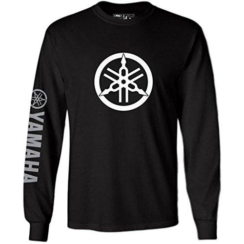 factory-effex-factory-effex-long-sleeve-tee-shirt-yamaha-black-x-large